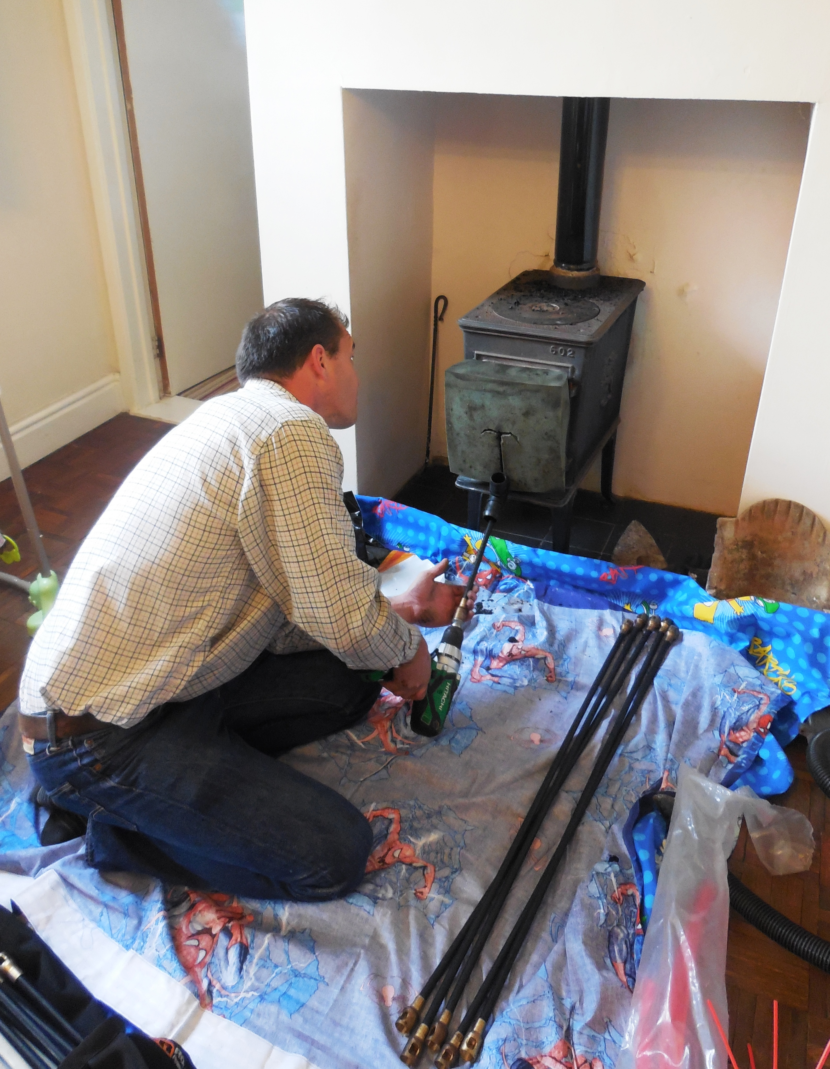 Will-Chimney-Sweep-Eco-Installer-Cambs