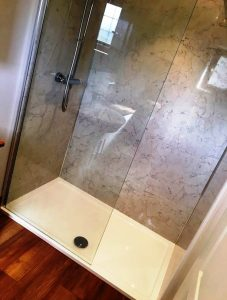 New_Shower_Eco_Installer_Ely_Cambs