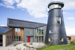 Tower Mill-Eco Installer, Ely